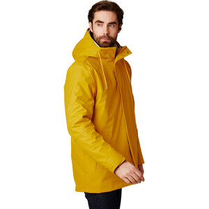 Helly Hansen Moss Isolierter Regenmantel Herren essential yellow essential yellow