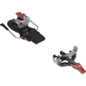 ATK Crest 10 Touring Bindings black/white/red black/white/red