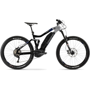 HAIBIKE XDURO AllMtn 2.5 black/grey/dark blue black/grey/dark blue