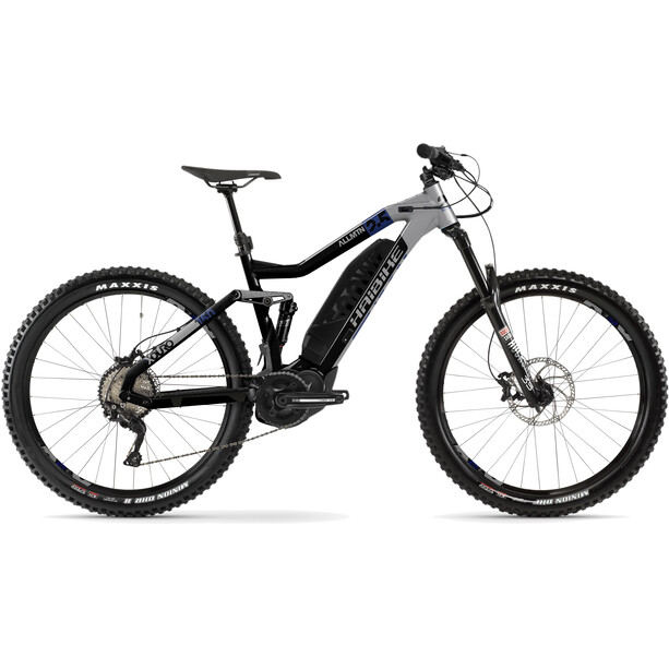 HAIBIKE XDURO AllMtn 2.5 black/grey/dark blue