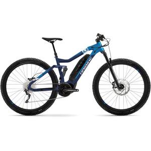 HAIBIKE SDURO FullNine 6.5 dark blue/blue/grey dark blue/blue/grey