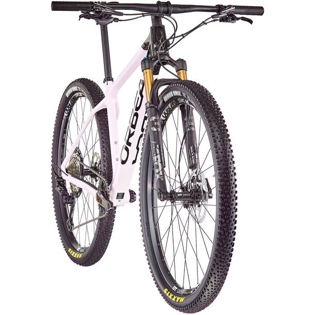 Orbea Alma M-Pro pink