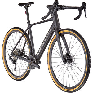 Orbea Gain D30 1X black/titanium black/titanium