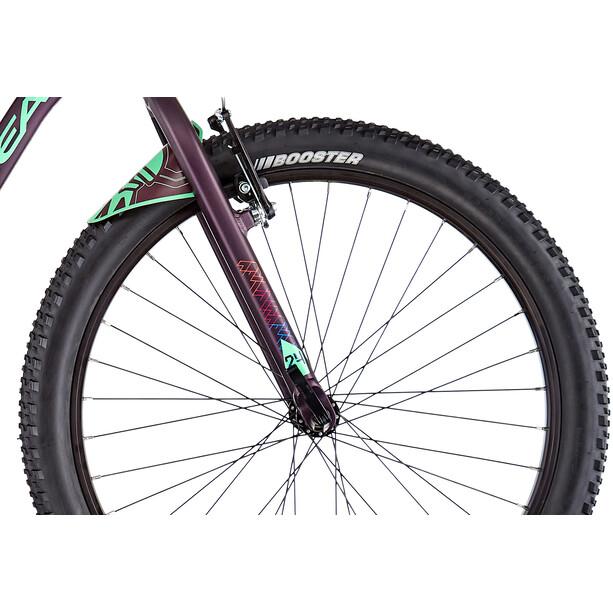 """Orbea MX Team 24"""" Kinder purple/mint"""