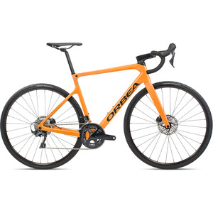 Orbea Orca M20 amber orange/black amber orange/black