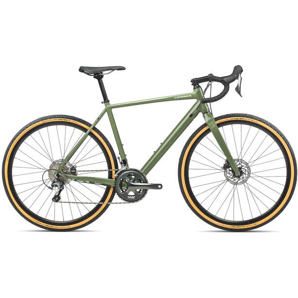 Orbea Vector Drop green/green