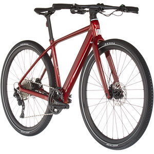 Orbea Vibe H30 rot rot