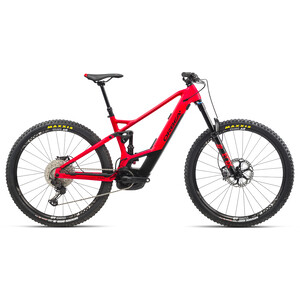Orbea Wild FS H10 bright red/black bright red/black