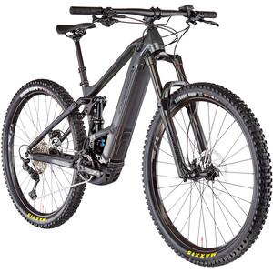 Orbea Wild FS H30, noir noir