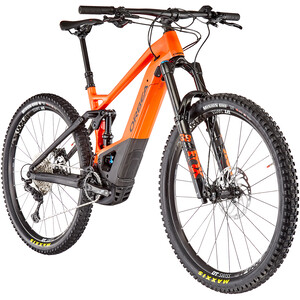 Orbea Wild FS M20, orange/black orange/black