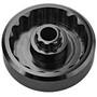 Lezyne BB80/BB5700/BB70/BB51/Enduro CNC Innenlagerwerkzeug 44mm black