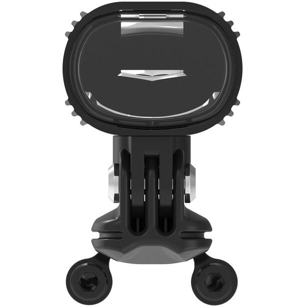 Lezyne Power Pro E115 E-Bike Frontlicht inkl. Remote Switch black