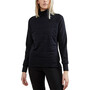 Craft ADV Storm Insulate Sweater Women svart