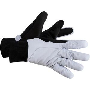 Craft Core Insulate Gloves svart/vit svart/vit