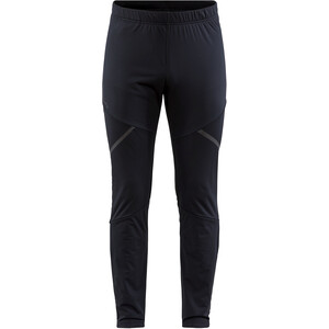 Craft Glide Wind Tights Men black black