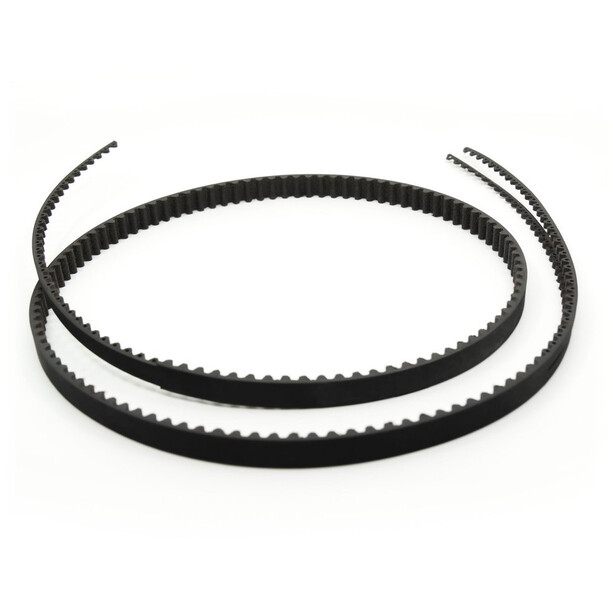 Veer Split Belt Pro Drive Belt 14mm, black