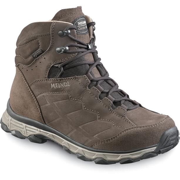 Meindl Lech GTX Shoes Women brun