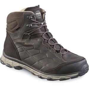 Meindl Lech GTX Shoes Men brun brun