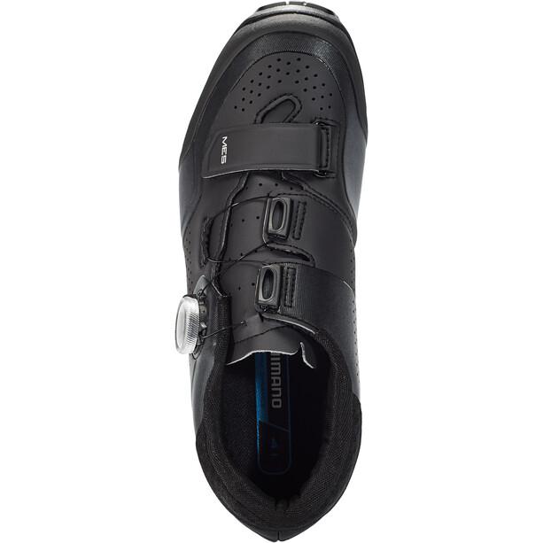 Shimano SH-ME5 Fahrradschuhe black