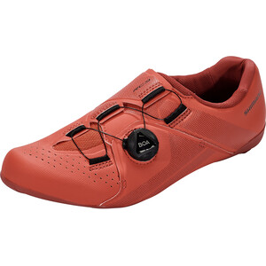 Shimano SH-RC3 Fahrradschuhe red red