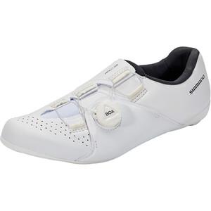 Shimano SH-RC3 Fahrradschuhe white white