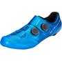 Shimano SH-RC9 S-Phyre Bike Shoes Men, bleu