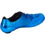 Shimano SH-RC9 S-Phyre Bike Shoes, bleu