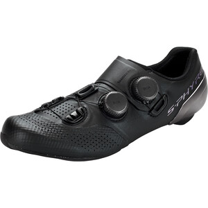 Shimano S-Phyre SH-RC902 Rennradschuhe schwarz schwarz