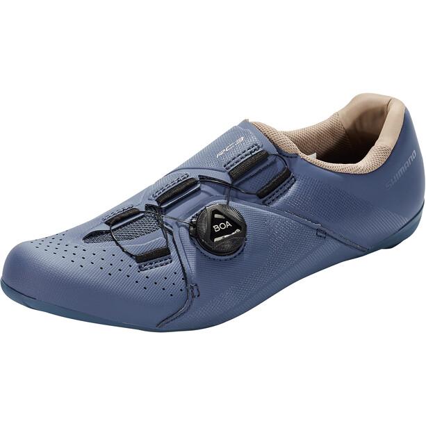 Shimano SH-RC3 Fahrradschuhe Damen indigo blue