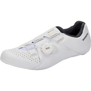 Shimano SH-RC3 Fahrradschuhe Damen weiß weiß