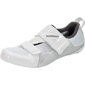 Shimano SH-TR5 Bike Shoes, blanc blanc