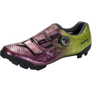 Shimano SH-RX800 Schuhe lila lila