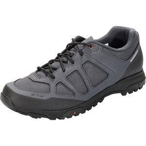 Shimano SH-ET3 Bike Shoes Men, gray gray