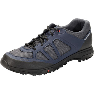 Shimano SH-ET3 Bike Shoes Men, navy navy