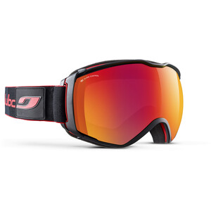 Julbo Airflux OTG Goggles red/black red/black