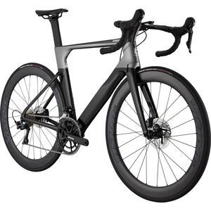 Cannondale SystemSix Carbon Ultegra schwarz schwarz