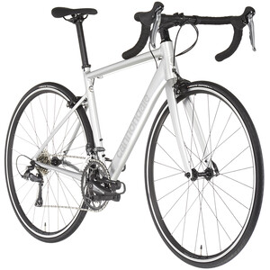 Cannondale CAAD Optimo 4 silver silver
