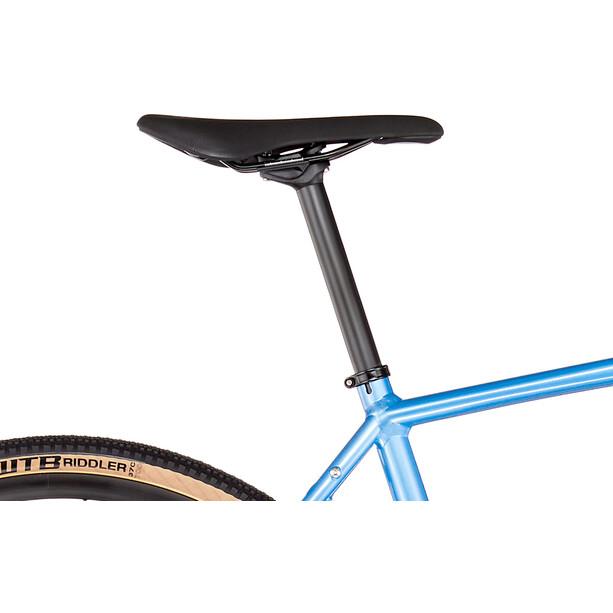 Cannondale Topstone 4, bleu