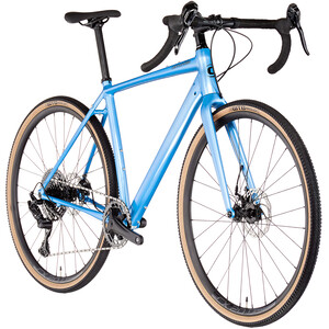 Cannondale Topstone 4, bleu bleu