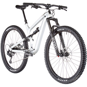 Cannondale Habit Waves silver silver