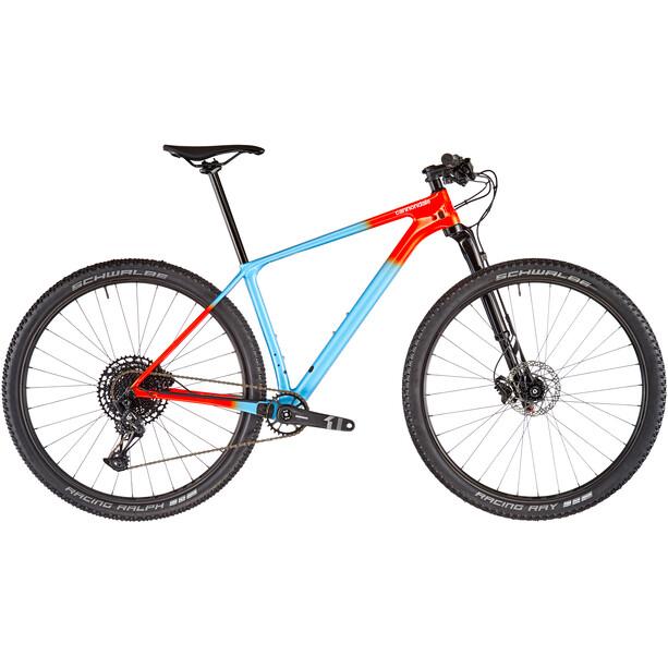Cannondale F-Si Carbon 4 alpine