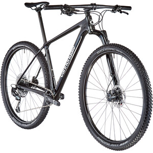 Cannondale F-Si Carbon 4 svart svart