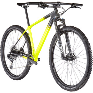 Cannondale F-Si Carbon 5 highlighter highlighter