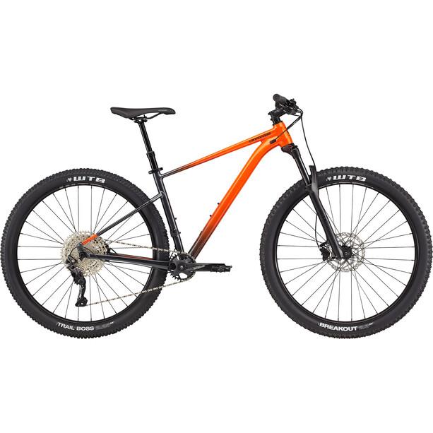 Cannondale Trail SE 3 orange/grau