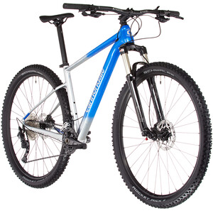 Cannondale Trail SL 4 Blå/sølv Blå/sølv