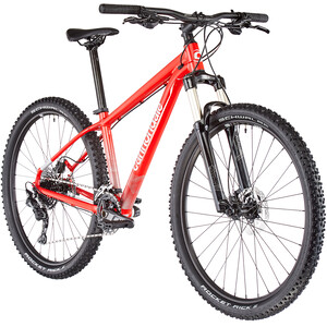 Cannondale Trail 5 rot rot