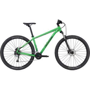 Cannondale Trail 7 grün grün