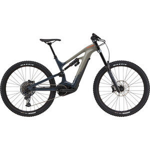 Cannondale Moterra Neo Carbon SE stealth grey stealth grey