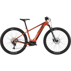 Cannondale Trail Neo 1 rot rot