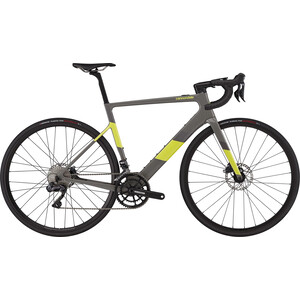 Cannondale SuperSix EVO Neo 2 stealth grey stealth grey